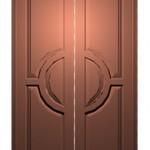 Daun Pintu P. 001