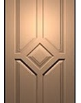 Daun Pintu P. 007