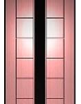 Daun Pintu P. 014