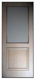 Daun Pintu P. 018