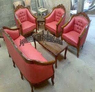 Sofa Monaco Kecil