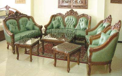 Sofa Ganesa Kepang