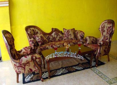 Sofa Putri