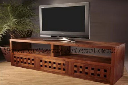 Bufet Tv Minimalis 2