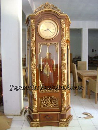 Jam Hias Antique