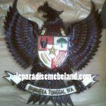 Ukiran Garuda