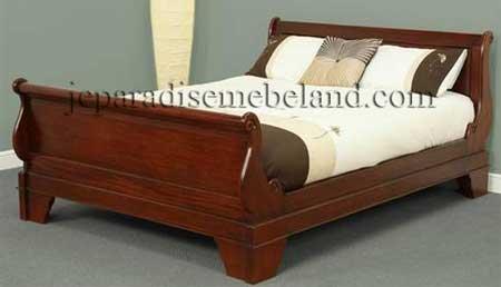 Tempat Tidur Model Bagong