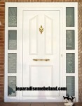 Harga Pintu Utama Minimalis Mewah