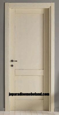 Jual Pintu Kusen Kamar Rumah Minimalis
