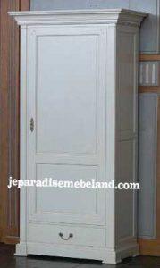 Almari Pakaian Anak 1 Pintu Mewah