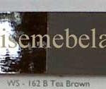 Tea Brown Gloss / Doff