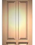 Daun Pintu P. 002